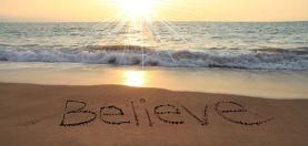 Believe Sand