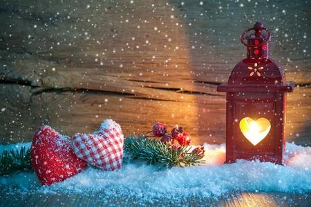 Lantern and Advent
